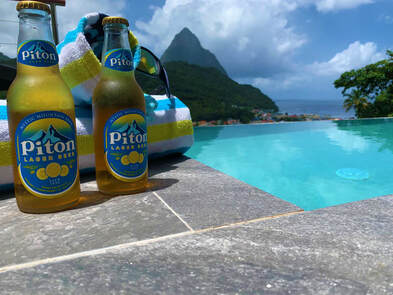The Most-Ordered Beer Brand in St Lucia